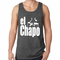 The God Father Inspired El Chapo Tank Top