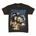 Iron Man Blast Team T-Shirt