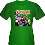 African American Heroes Women's T-Shirt