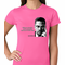 Without Education Malcolm X Women's T-Shirt