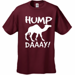 Hump Day Camel Men's T-Shirt
