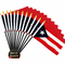 4x6 Inch Puerto Rico Flag (12 Pack)