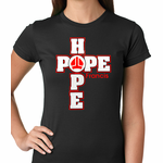 Pope Francis - Hope Women's T-shirt
