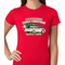 Fun Old-Fashioned Family Christmas Since 1989 Women's T-shirt