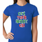 Get Your Merry On Christmas Women's T-shirt
