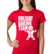 Holiday Baking Team Christmas Cookies Women's T-Shirt