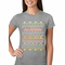 Ugly Christmas Sweater - Merry F*cking Christmas Women's T-Shirt