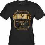Moonshine Water Of Life Women's T-Shirt