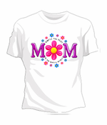 Simply The Best Mom T-Shirt