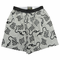 Got Gas? Boxer Shorts (Light Grey/Black)