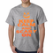 Keep Calm and Scary On Halloween T-shirt