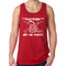 The Constitution Limits The Government Tank Top