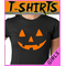 Women's Halloween T-Shirts
