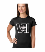Awaken The Force VII Women's T-Shirt