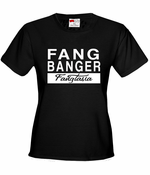 True Blood Fangtasia Fang Banger Women's T-Shirt
