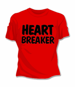 Heart Breaker Women's T-Shirt