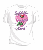 Simply The Best Aunt T-Shirt