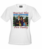 America's First Family T-Shirt