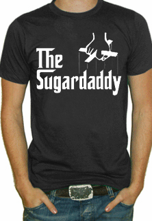 The Sugardaddy T-Shirt