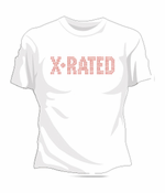 X-Rated T-Shirt