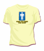 Have You Seen This Man Women's T-Shirt