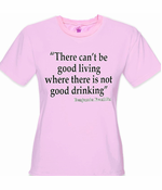Good Living T-Shirt
