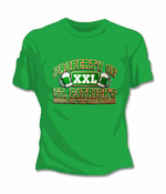 "St. Patrick's Day ""School For Wayward Drunks"" Women's T-Shirt"