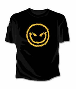 Evil Smiley Women's T-Shirt