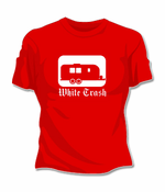 White Trash Women's T-Shirt