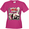 Marilyn Monroe Bikes and Babes Women's T-Shirt