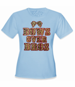 Bows Over Bros Women's T-Shirt