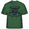 Soul Rebel Taken & Given T-Shirt (Olive Green)