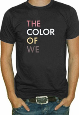 Soul Rebel The Color Of We T-Shirt
