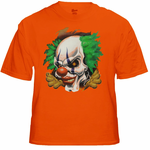 Jack in the Box Clown T-Shirt