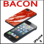 Bacon Lovers iPhone 5 Case
