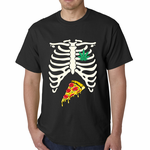Rib Cage Munchies Men's T-Shirt