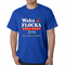 Waka Flocka for President 2016 Men's T-shirt
