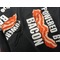 Powered By Bacon Funny Boxer Shorts