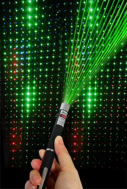 The Most Amazing Club Toy Ever. Pocket Galaxy Kaleidoscope Laser