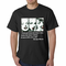 Wise Girl Marilyn Quote Men's T-shirt