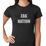 Zag Nation Women's T-Shirt