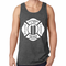 September 11, 2001 Never Again Tank Top