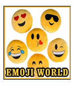 Emoji World