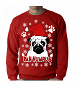 Bah Humpug - Ugly Christmas Crewneck
