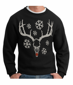 Ugly Christmas Sweater - Rudolph