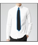 Light Up Neck Tie - LED Neck Tie - Great for Parties