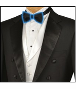Light Up Bow Tie - LED Bow Tie - Great for Parties