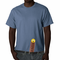 Black Guy - Ooops!!! My Wang Fell Out Men's T-shirt