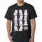 Official Knights of Sidonia Honoka Sisters Men's T-shirt
