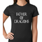 Father Of Dragons Women's T-shirt